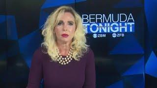 ZBM 'Bermuda Tonight' Newscast, April 12 2019