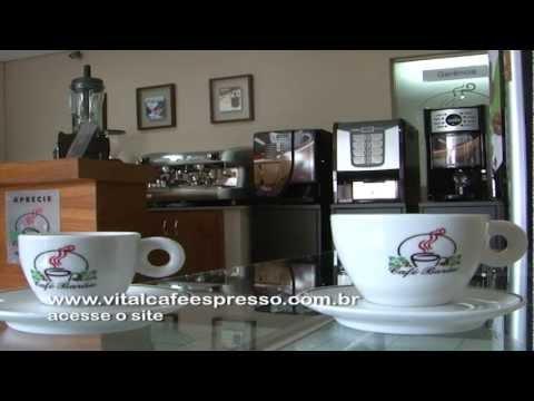Vital Café Espresso em Campo Grande