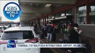 Korea Expatriates In Italy Return Home News Today / 2020.04.01