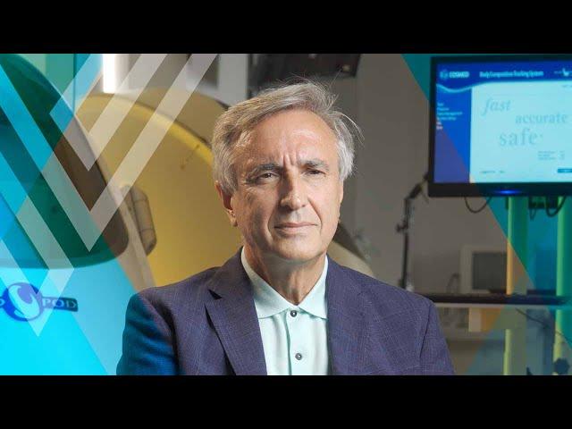 Oeiras Valley | Entrevista a Luís Bettencourt Sardinha (Presidente FMH) - Parte III