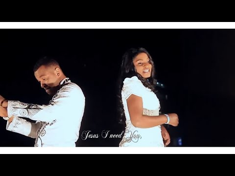 Brother Vuma - Nakuhitaji ft Soki Rebecca (Official video)