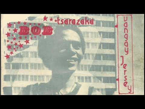 Vangay Jersey - Bob Tsarazaka - Kaiamba K 76021