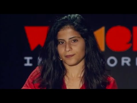 Sister of Jailed Saudi Activist Loujain Al-Hathloul Pleads for Her Release
