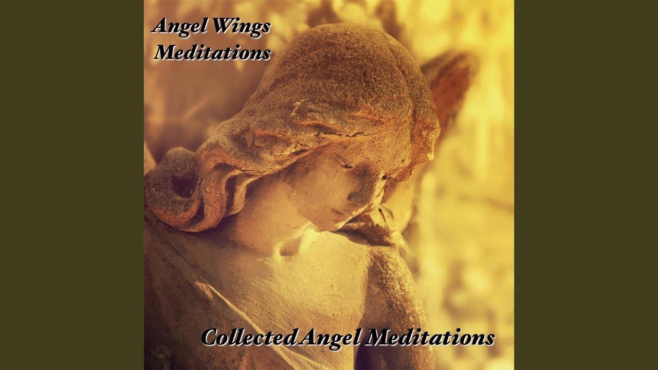 Bien connu Angel Meditation for Sleep with Archangel Gabriel - YouTube UK41