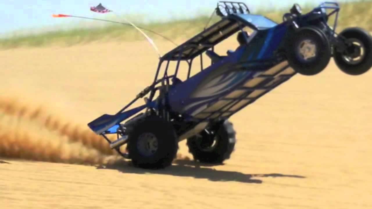 Sand Rail Wheelies Little Sahara July 2011 Youtube