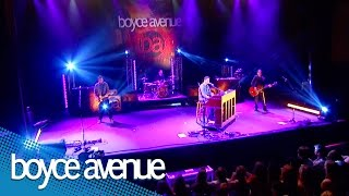 Boyce Avenue - Broken Angel (Live In Los Angeles) on Apple & Spotify