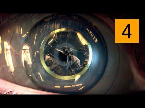 Прохождение Deus Ex: Mankind Divided — Часть 4: Притязания на юрисдикцию