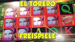 El Torero FREISPIELE - Merkur Magie, Novoline Spielothek HD