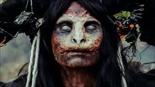 Sex Tape Pocahontas vs Geronimo