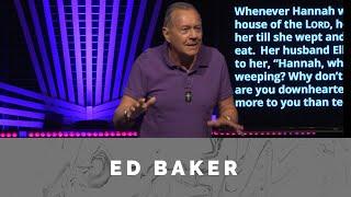 Extraordinary: Hannah - Ed Baker