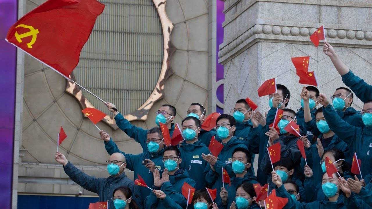 'More evidence' shows COVID-19 outbreak was due to 'an accident' in a Wuhan lab