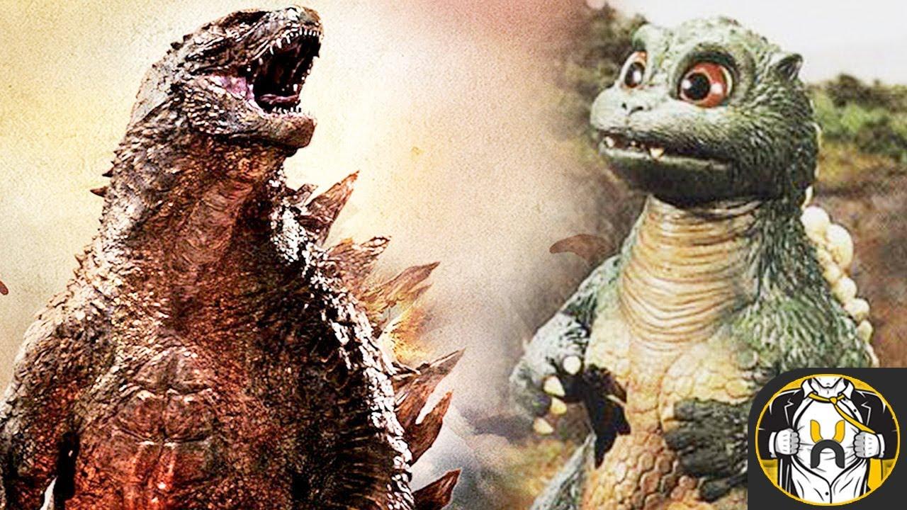 The Return of Godzilla Jr. | Godzilla: King of the Monsters
