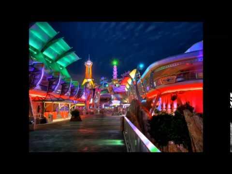 There's a Great Big Beautiful Tomorrow - Walt Disney World Tomorrowland