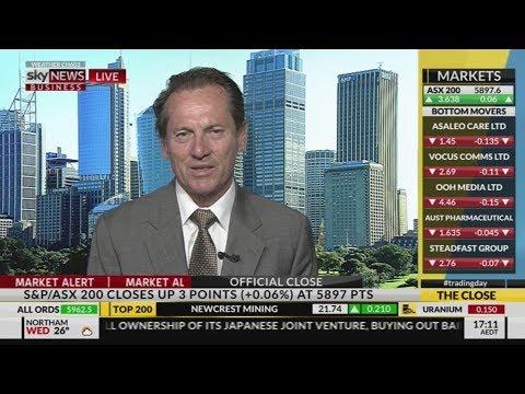 XM.COM - Peter McGuire - Sky News - 24/10/2017