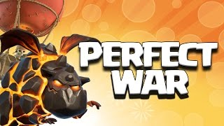 328 WAR WINS 3 STAR PERFECT WAR | HOW TO 3 STAR LIKE A BOSS | WW#1 | Clash of Clans