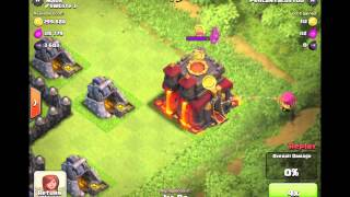 "Clash of Clans TH2 to Champion, Episode 7: ""The Best of TH Sniping. Ah, Teslas! Ooh, Scary."""