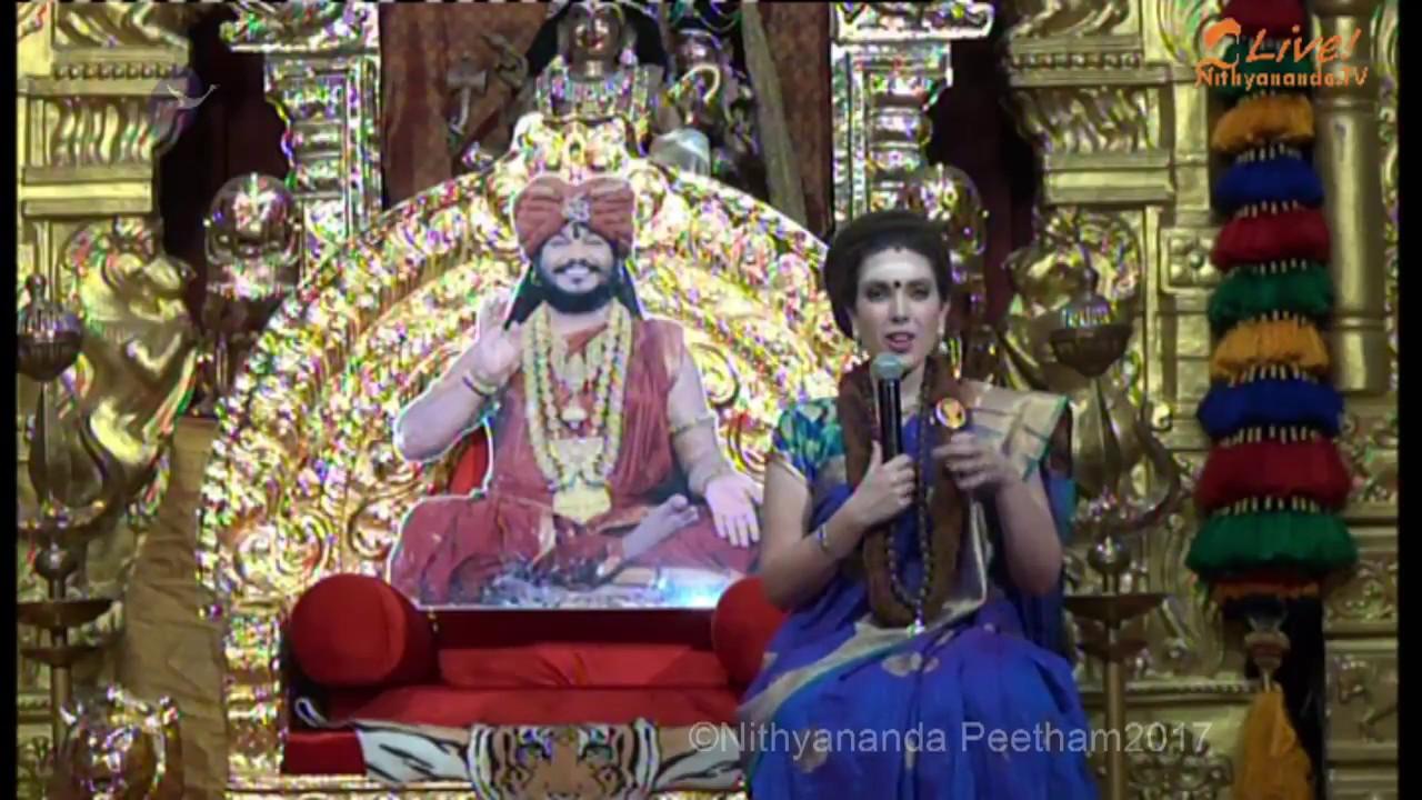 Resultado de imagem para Nithyananda Social Media Team no Sangha