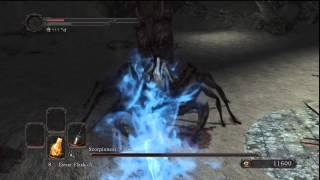 [Dark Souls II] How To Beat Scorpioness Najka