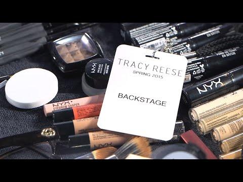 NY Fashion Week  - Tracy Reese  SS 2015