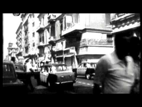 אלי כהן האיש שלנו בדמשק - חלק ב