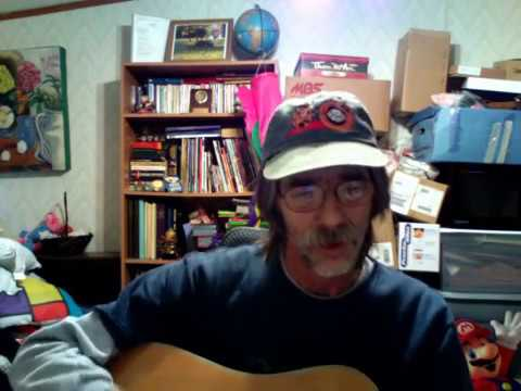 Honky Tonk Highway    (original song Written by Jim Von Stein) Thirteen Dogs @ g-mail.com