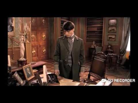 Владимир и Анна. Разговор Владимира с отцом о дуэли