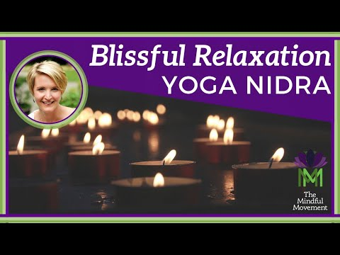 pure-blissful-relaxation-and-stress-relief-/-yoga-nidra-meditation-/-mindful-movement
