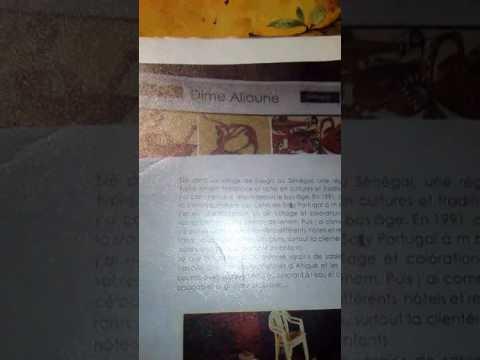 Expo dime sableur a la galerie Genève