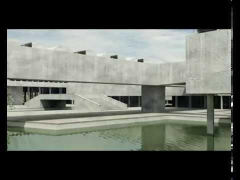 Le Corbusier - L'ospedale di Venezia