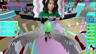 Roblox spielen (Royal High Server)   Philippinen