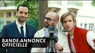 ALIBI.COM – Bande-annonce Officielle – Philippe Lacheau (2017)