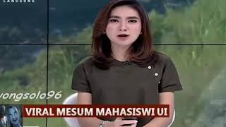 Hanna Anisa Akhirnya Di Panggil Polresta Depok Untuk Di Mintai Keterangan
