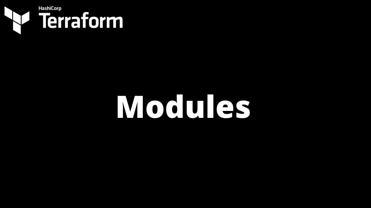 Download Modules | Terraform Tutorial | #15