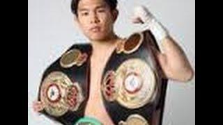 井岡一翔と谷村奈南が婚約 3月に3カラットダイヤ ボクシングのWBA...