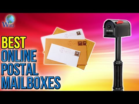 3 Best Online Postal Mailboxes 2017 - YouTube