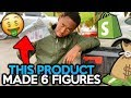 Unboxing Viral 6 Figure AliExpress Shopify Dropshipping Product