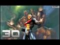 X-Men Legends II (PSP) walkthrough part 30
