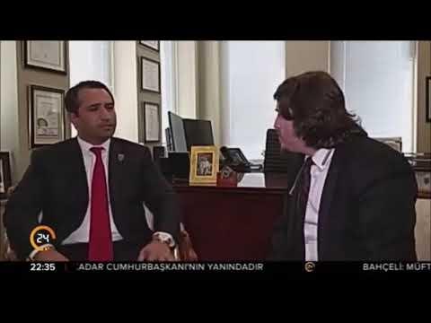 Keystone Owner Ersal Ozdemir:
