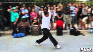 Best Street Dance ever