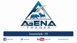 Verbinden Sie XTB (XOpenHub) als Broker in AgenaTrader (Connection Guide)