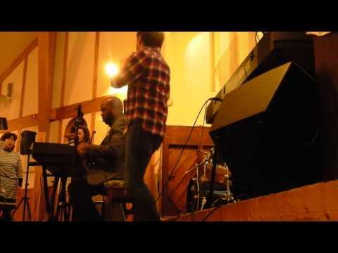 藤波慎也&Rayshun Walker Gospel Church Music Tour