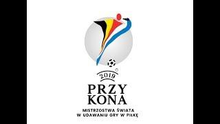 Mistrzostwa Świata w Udawaniu Gry w Piłkę - Zapowiedź