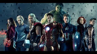 Top 5 Hollywood Superheroes Movies Of All Time