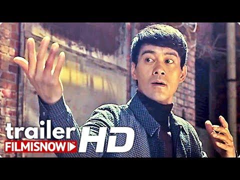 IP MAN 4: The Finale US Trailer (2019) | Donnie Yen, Scott Adkins Movie