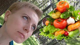 Здоровое питание нашей семьи - как приготовить салат для детей, чтобы они его ели!