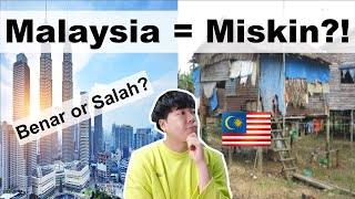 Download lagu Malaysia is Poor country? Really??