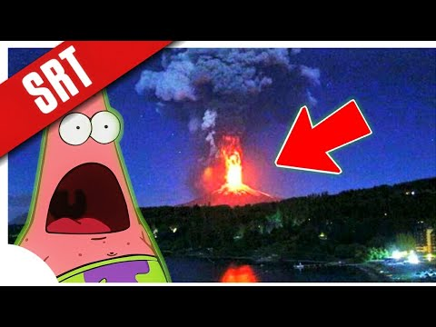 Yellowstone IN TROUBLE !? QUICK Volcano Update! Philippines, Indonesia, And MORE!