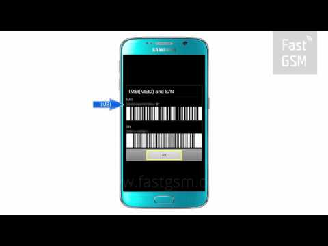 How To Unlock Samsung Galaxy S6 G920T from T-Mobile USA - Device Unlock app