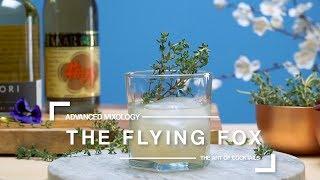 Flying Fox Recipe
