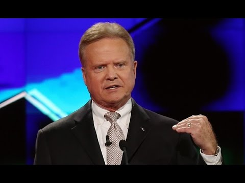 Jim Webb May Run as a Third-Party Candidate